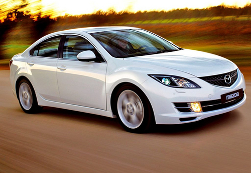 Mazda6 Service Repair Manual 2004 2006 2008 Download Automotive Maintenance