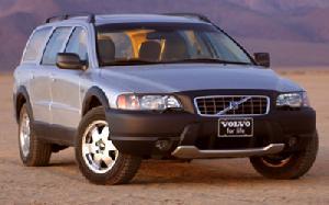 Volvo Xc70 V70 2002 2003 2004 Factory Service Manual - CarService
