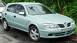 2000 2002 2004 2006 Nissan Almera N16 V10 Technical Workshop Service Repair Manual