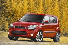 2013 Kia Soul Wagon Hatchback Workshop Service Repair Manual - Reviews Specs