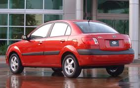 Kia Rio 2001 2002 2003 2004 2005 Mechanical Service Repair Manual - Reviews specs