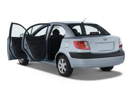 Kia Rio 2006 2007 2008 Workshop Service Repair Manual