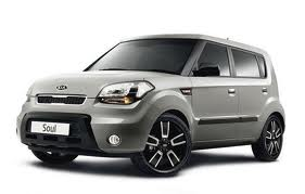 Kia Soul 2009 2010 Technical Workshop Service Repair Manual - Car Service