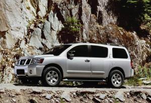Nissan Armada 2005 Workshop Service Repair Manual - Powerfull Solutions
