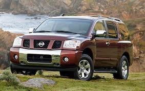 Nissan Armada 2009 Ta60 Technical Workshop Service Repair Manual