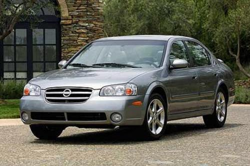 Nissan Maxima 2007 2008 2009 2010 Workshop Service Manual And Repair - Car Service