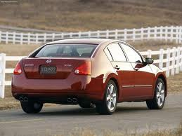 Nissan Maxima A34 2003 Worshop Service Manual And Technical Repair