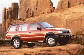 Nissan Pathfinder Suv 1996 Body Repair Manual - Reviews and Maintenance Guide