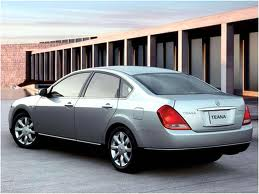 Nissan Teana 2004 2005 2006 2007 Workshop Service Repair Manual - Car Service