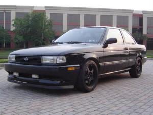 1991 1992 1993 1994 Nissan Sentra B13 Workshop Service Repair Manual