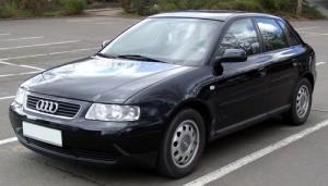 Audi A3 2001 2002 2003 Technical Factory Service Manual - Car Repair