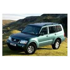 Mitsubishi Pajero Montero 1997 1998 1999 Service Repair Manual - Technical Workshop