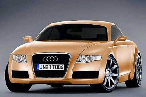 Audi Tt 2006 Workshop Service Repair Manual