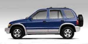 Kia Sportage 1999 2000 XE XS Petrol Diesel Mechanical Factory Service Repair Manual