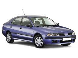 Mitsubishi Carisma 2002 2003 Workshop Service Repair Manual